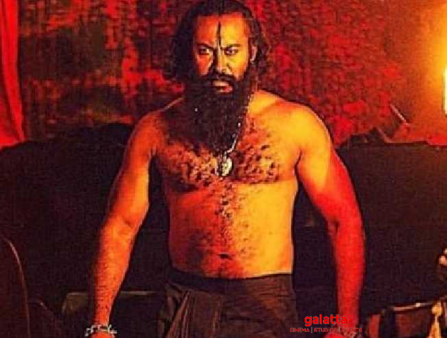 KGF star Ram to be seen in Jayam Ravi and Taapsee Pannu's next!