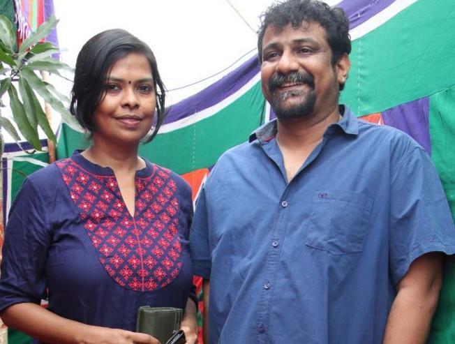 Vikram Vedha Directors Pushkar Gayathri into production Wall Watcher Films