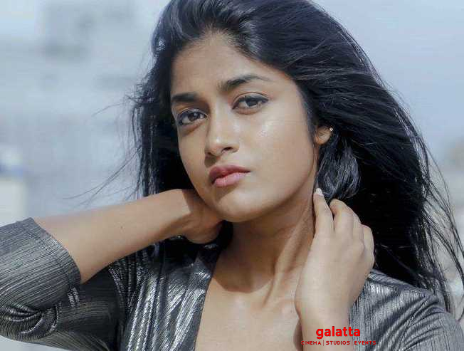 Dimple Hayathi to make her big Kannada debut soon!