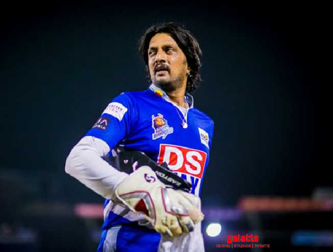 Kiccha Sudeep to play at Karnataka Premier League in 2020!