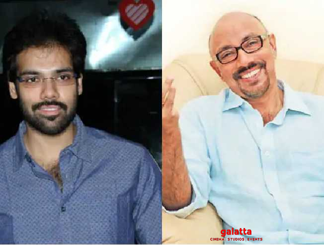 sibi sathyaraj and father to be seen together in a film - Movie Cinema News