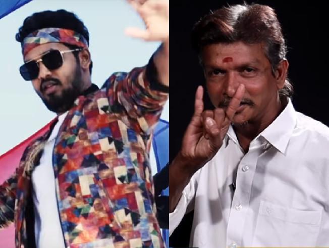 Hiphop Tamizha Natpe Thunai Aathadi song making video released by makers Sundar C - Tamil Movie Cinema News