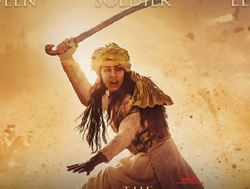 WATCH: Hollywood all set to showcase the braver Rani Laxmi Bai in this upcoming film