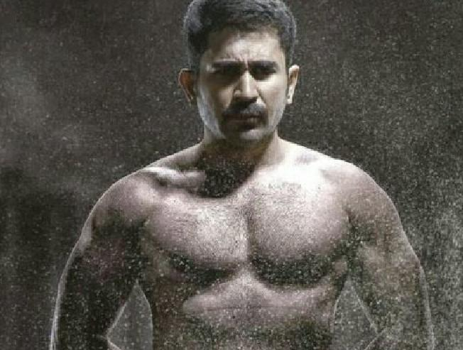 Vijay Antony new cop film titled Khakhee a multistarrer with Sathyaraj and Jai - Tamil Movie Cinema News