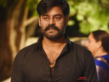RK Suresh all set to be seen next in Joseph Tamil remake!