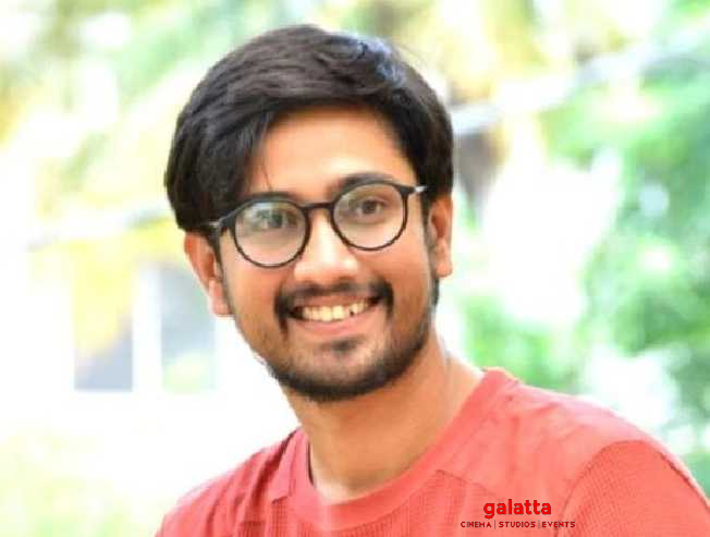 Raj Tarun issued notices by police after accident case