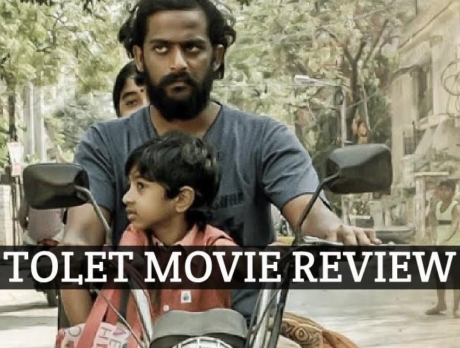 Tolet - Movie Review