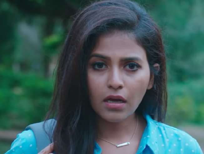 Lisaa new promo video   Anjali