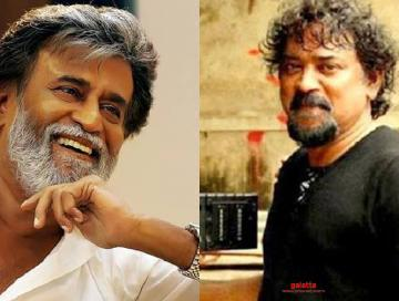 darbar rajinikanth overwhlems crew says santosh sivan - Tamil Movie Cinema News