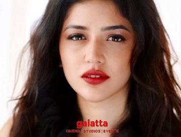 Taxiwaala actress Priyanka Jawalkar to be seen next in a romantic entertainer