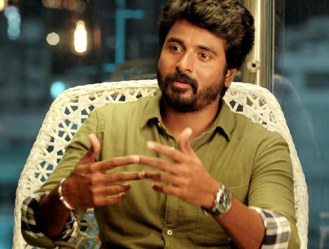 Official: Sivakarthikeyan teams up with this young director and big production house!