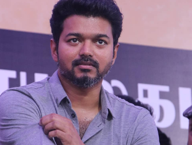 Thalapathy 64 Vijay film - Anirudh Ravichander in talks to compose music