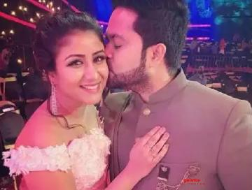 alya manasa sanjeev karthick confirm marriage news - Tamil Movie Cinema News