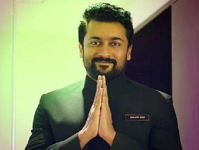 Just In: Suriya's NGK release date officially announced - check out