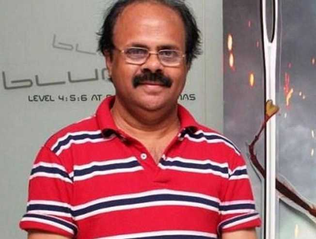 Writer Crazy Mohan passed away in Chennai due to Cardiac arrest