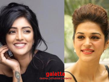 Bigg Boss Telugu 3: Shraddha Das or Eesha Rebba, who will be the wild card entry?