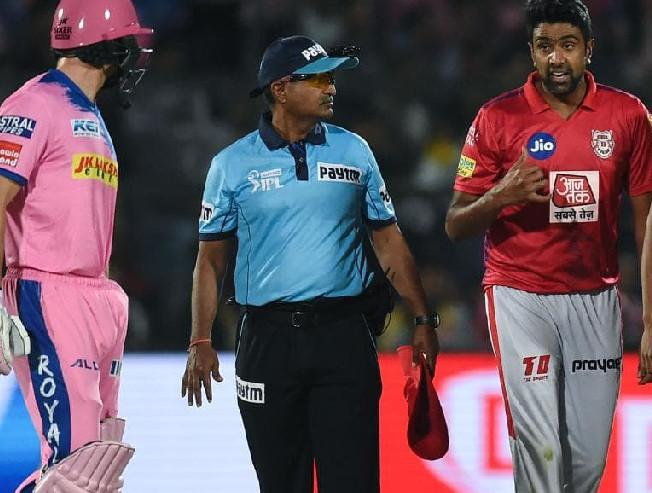 Popular Tamil star's latest statement on Ashwin Mankad controversy