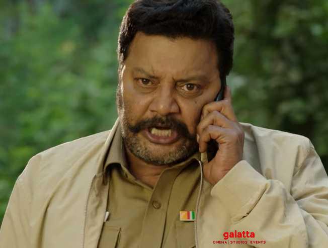 Santhanam A1 new deleted scene Sai Kumar intro scene - Tamil Movie Cinema News