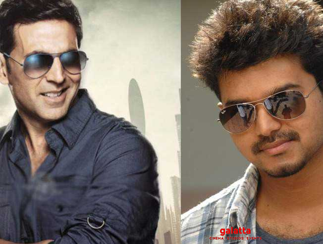 Hero not finalised for Kaththi remake, clarifies director!