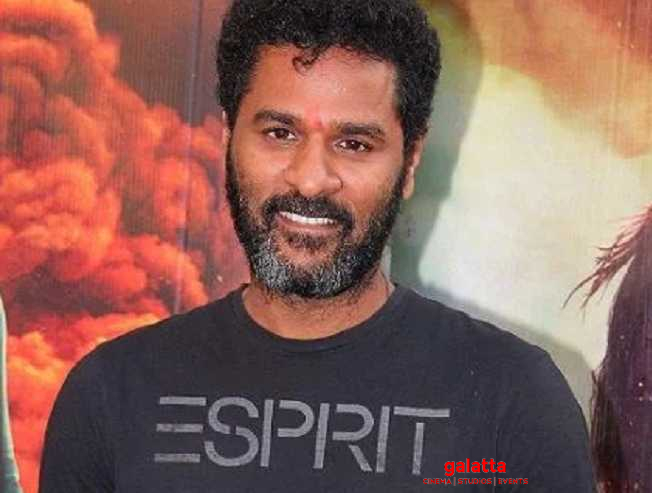 Prabhu Deva to star in Gaalipata 2?