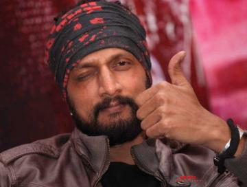 WATCH: Kiccha Sudeep is suffering for 'Big Boss eyes' syndrome, find out more!