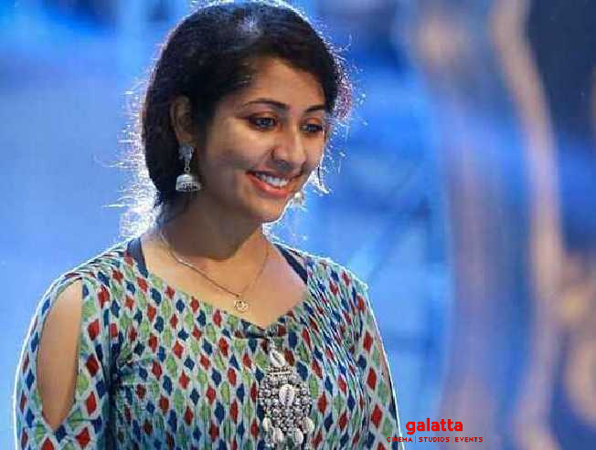Navya Nair's heavy workout video is sure to floor you!
