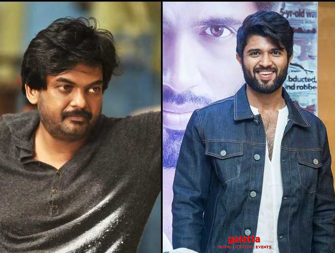 Exciting details on Vijay Deverakonda's next film