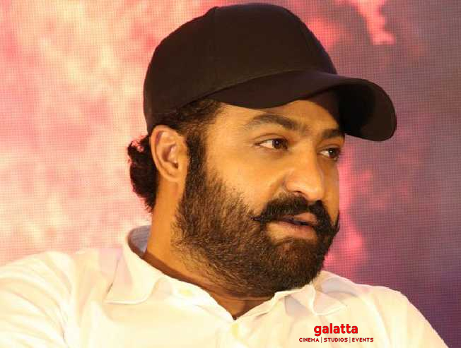 RRR: Makers zero in on British actress for Jr NTR!