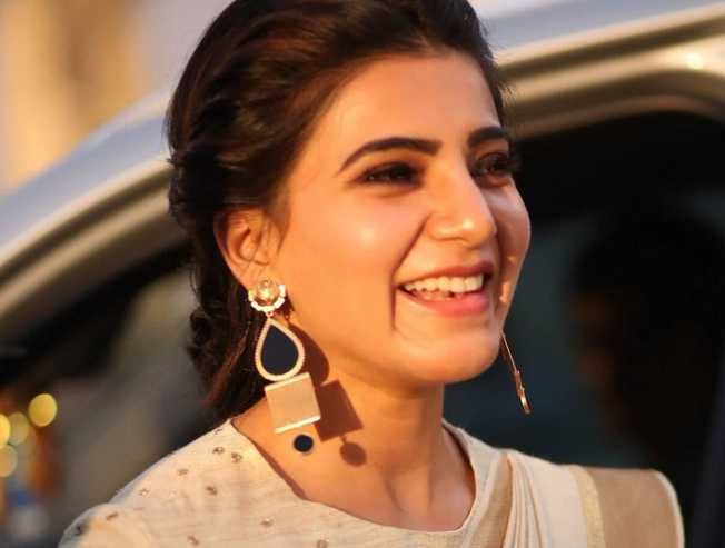 Samantha denies her pregnancy rumours going viral on internet Naga Chaitanya