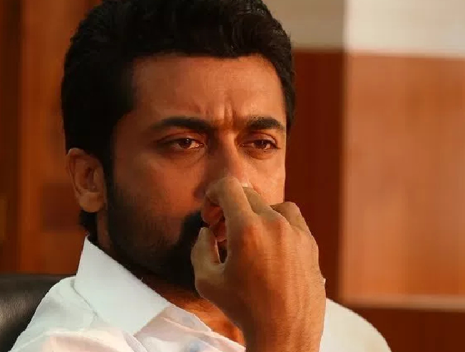 Suriya starrer NGK to have Twitter emoji as like Vijay film Mersal