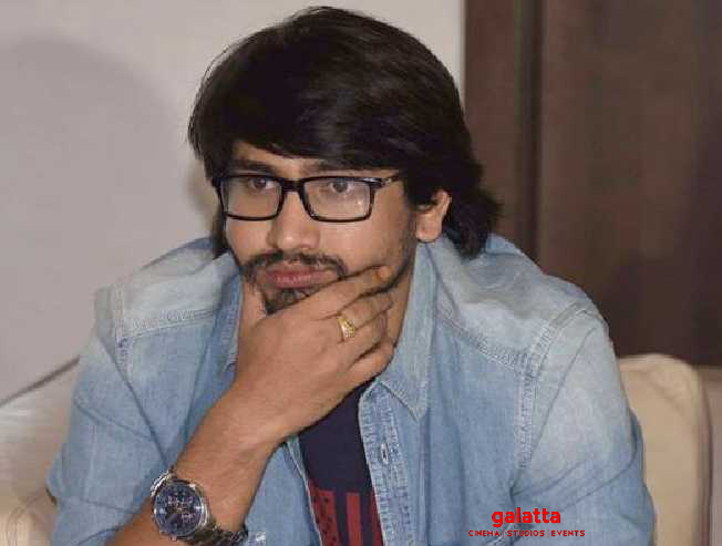 Raj Tarun issues a statement on his freak accident controversy