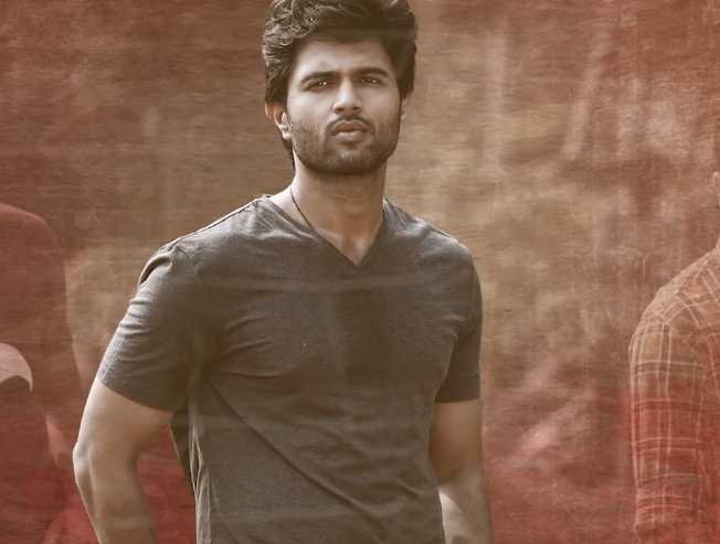 Vijay Sethupathi's song from Dear Comrade is out - watch it here!