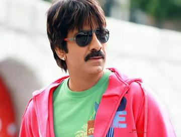 Ravi Teja's Disco Raja gets popular Hollywood stunt-man on board!