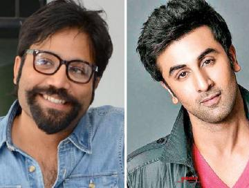 Ranbir Kapoor to be seen in Sandeep Vanga Reddy's next titled Devil!