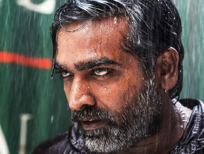 Vijay Sethupathi to play the villain in Panja Vaisshnav Tej debut untitled Telugu film with Buchi Babu