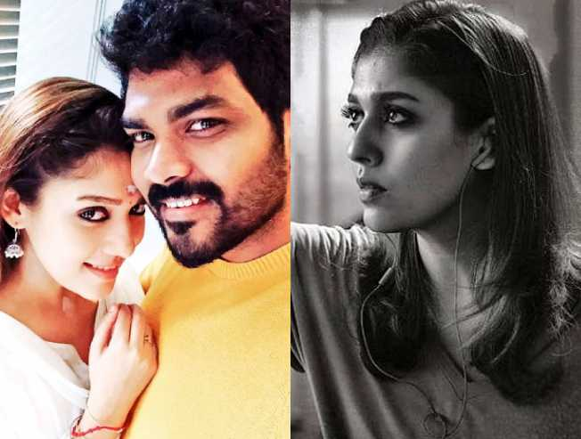 Director Vignesh Shivn talks about Nayanthara Kolaiyuthir Kaalam film