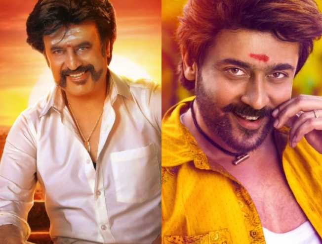 Big Breaking: Superstar Rajinikanth and Shankar join hands for Suriya's next