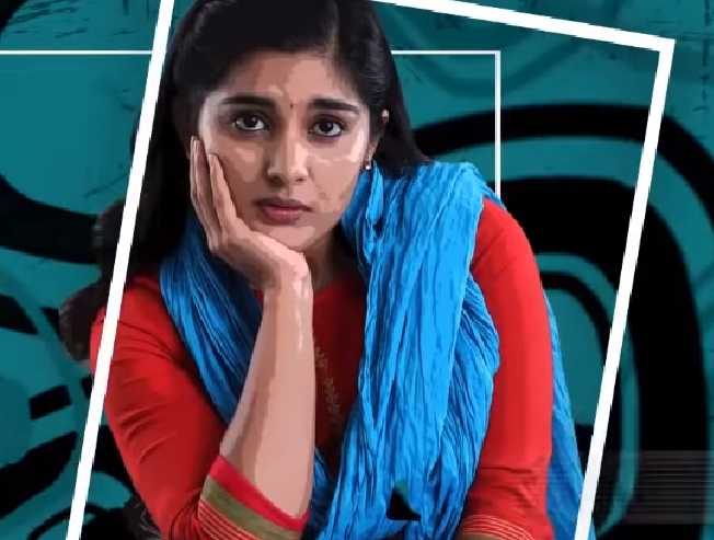 Nivetha Thomas' new song video - check it out