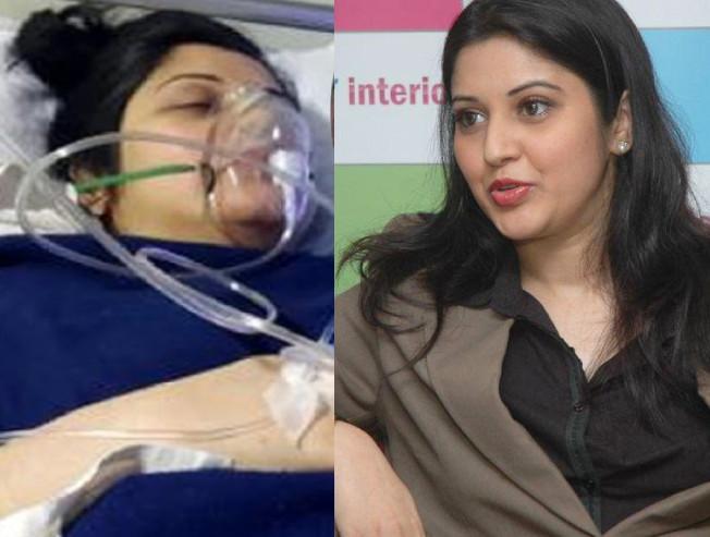 actress-vijayalaxmi-complaint-on-kannada-actor-rav