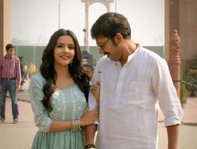 Thimiru Kaattaadha Di Video Song from RJ Balaji LKG with Priya Anand - Tamil Movie Cinema News