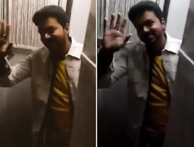 New video from Thalapathy 63 released in midnight - check out
