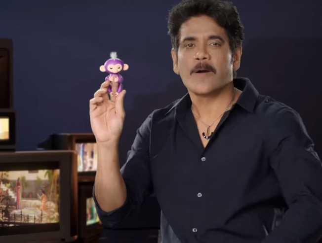 Bigg Boss 3 Telugu Launch promo | Nagarjuna