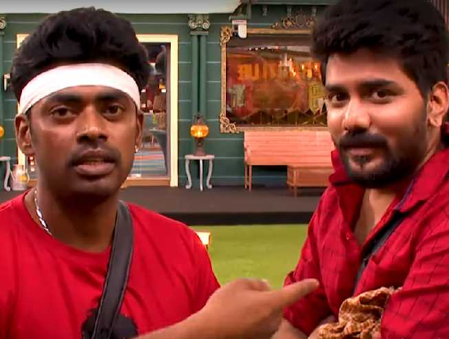 Bigg Boss 3 Tamil - Latest Promo | New Contestant to enter?