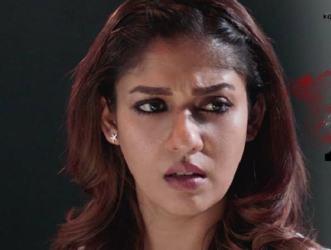 Nayanthara Airaa Movie Review Sarjun directorial also starring Kalaiyarasan Yogi Babu Maathevan