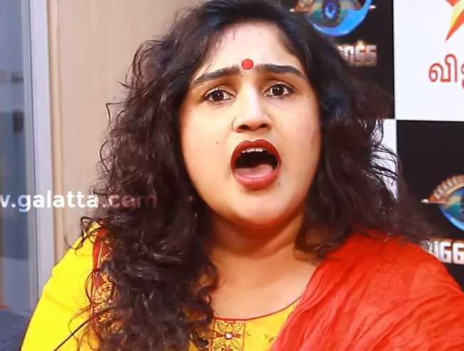 Vanitha Vijayakumar hits back against Robert | Breaking statement