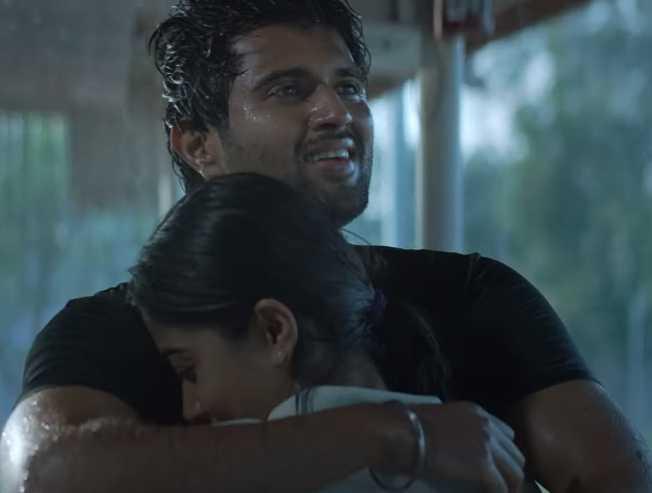 Vijay Deverakonda Dear Comrade Official Trailer Rashmika - Malayalam Movie Cinema News