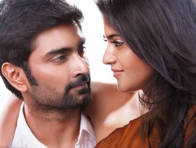 Atharvaa Boomerang Movie Review Megha Akash Indhuja R Kannan  - Tamil Movie Cinema News