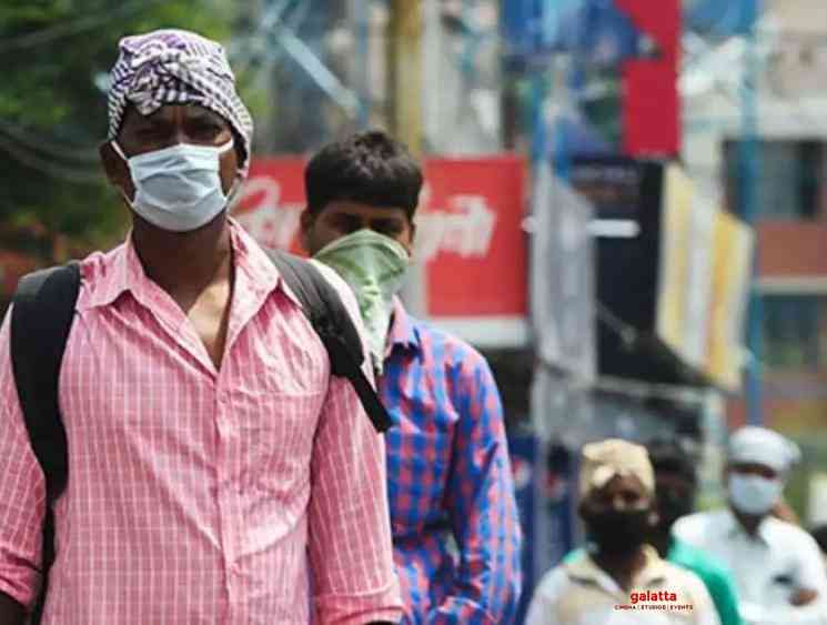 New guidelines to fight coronavirus from May 4 Home Ministry - Tamil Movie Cinema News