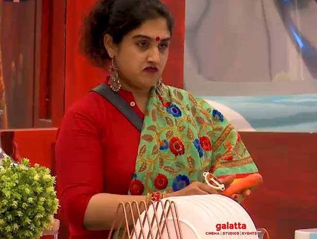 Madhumitha fight with Kavin Bigg Boss new promo
