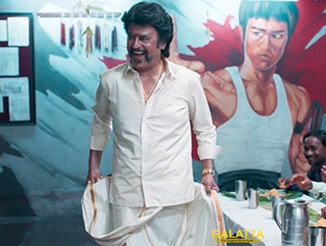 New promo video from Rajinikanth's Petta!